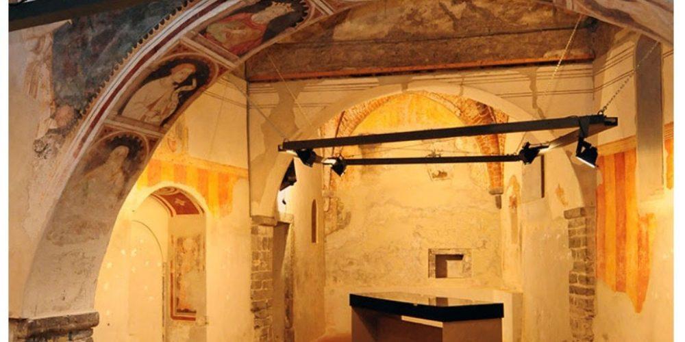 Bellano, Italy International Art Exhibition