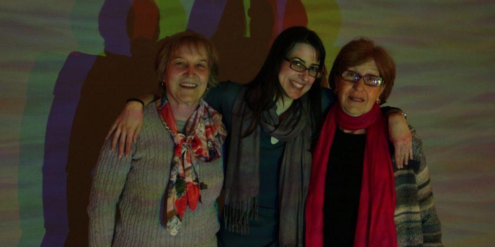 """In Memoriam: Josefina Núñez """"Tita"""""""