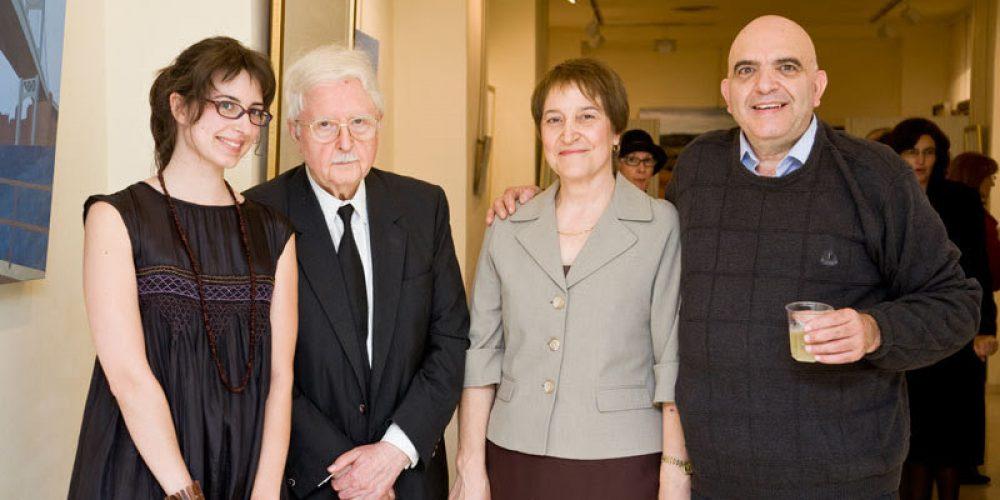 In Memoriam, Pere María Orts i Bosch