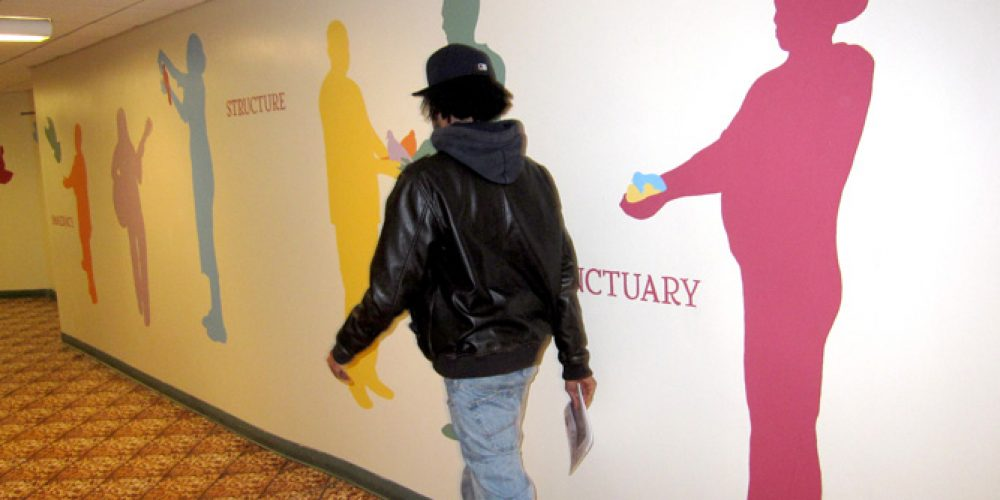 Covenant House Mural Pic 1
